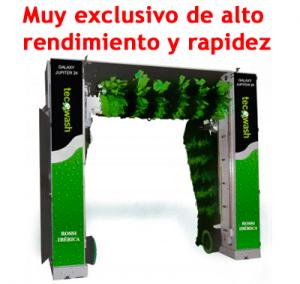 """""""PUENTE DE LAVADO JUPITER 24"""""""
