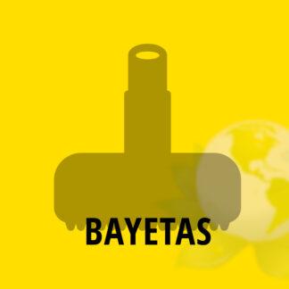 Bayetas