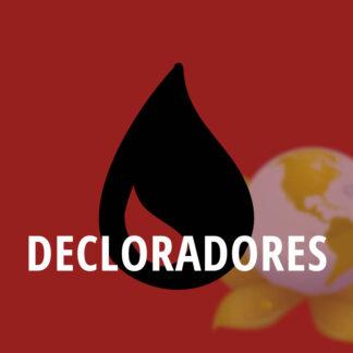 Decloradores