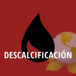 Descalcificación