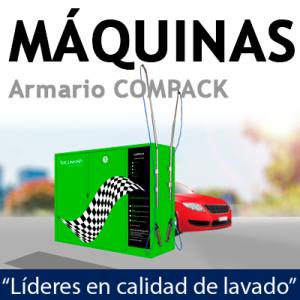 """""""ARMARIO COMPACK (No precisa estructura)                                                                                                                                                                                            """""""
