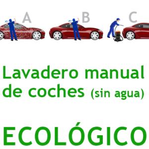 """Pack Lavadero ECOLOGICO"""