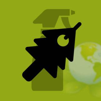 Detergentes ambientadores