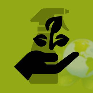 Detergentes lavado ecológico