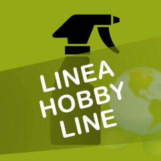 Detergentes linea Hobby Line