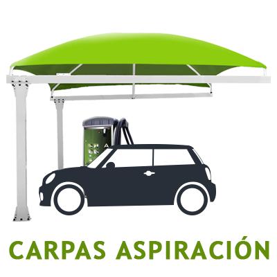 """""""CARPA para ASPIRACION"""""""