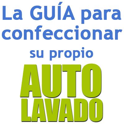"""""""HAGA SU PROPIO AUTO-LAVADO BOXES O PISTAS SELF"""""""
