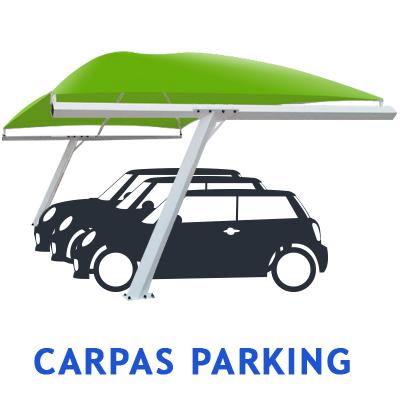 """CARPA para PARKING"""