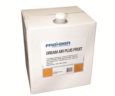 Aromatizante para detergentes Dream AIr Plus 5Kg