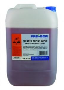 """""""Cleaner Top NF Super 25Kg copolímero"""""""