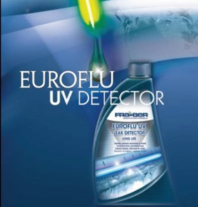 """Euroflu UV -40 Long Life 25Kg"""