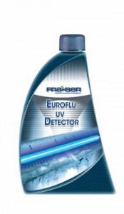 """""""Euroflu UV Detector -40 Long Life 1000ml anticongelante detector de fugas a -40"""""""