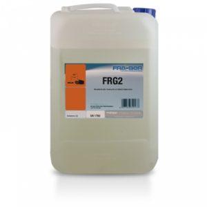 """""""FRG 2 25Kg Hidroxido de sodio"""""""