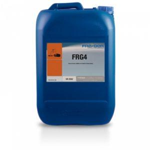 """""""FRG 4 25Kg Cloruro ferroso"""""""