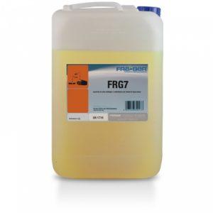 """""""FRG 7 25Kg Desinfectante hipoclorito de sodio"""""""