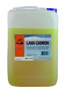 """Lava Camion 25Kg detergente desengrasante para camiones"""