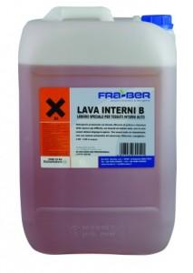 """""""Lava Interni B 25Kg limpieza  tapizados y interiores"""""""
