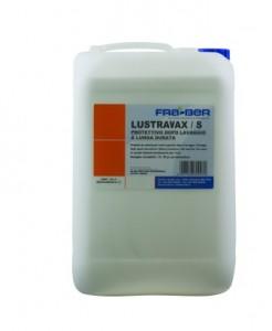 """Lustrawax S 25Kg super polish concentrado"""