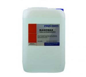 """Nanowax 25Kg cera especial box"""