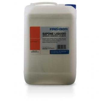 Sapone Liquido tecowash
