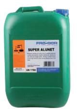 """""""Super Allunet 25Kg limpiador antical para instalaciones"""""""