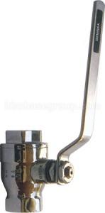 """""""Válvula de 2 vías alta presión"""""""