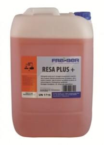 """""""Resa   Plus 30Kg detergente desengrasante multiusos"""""""